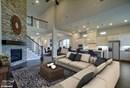 The Alderwood - Family Room