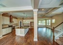 The Kenbridge - Kitchen/Family Room