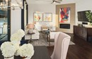 The Bridgewood - Family Room