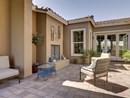 The Saguaro - Courtyard