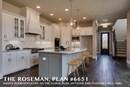 The Roseman - Kitchen