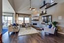The Annabella - Living Room