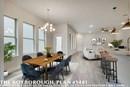 The Roxborough - Dining Room