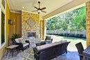 The Huntsburg - Outdoor Living