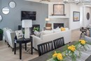 The Lockhart - Living Room