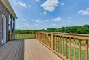 The Ridgetop - Patio Deck