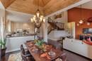 The Huntsburg - Dining Room