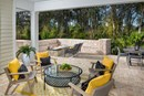 The San Vicente - Outdoor Living