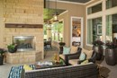 The Woodside - Outdoor Living