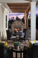The Ft. Stallings - Outdoor Living