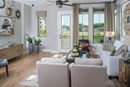 The Lambert - Living Room
