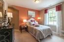 The Harlingen - Bedroom