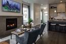 The Crownridge - Living Room