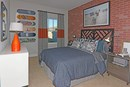 The Manville - Bedroom