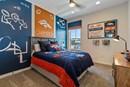The Washburn - Bedroom