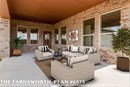 The Farnsworth - Outdoor Living