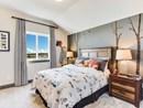 The Kingsview - Bedroom