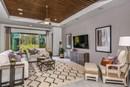 The Tangelo - Living Room