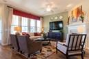 The Clairbella - Living Room