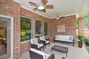 The Tinsley - Outdoor Living