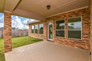 The Broadstone - Porch