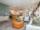The Fairwater - Living Room