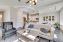 The Rushmeyer - Living Room