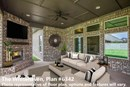 The Whitehaven - Outdoor Living