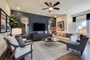 The Oakbrook - Family Room