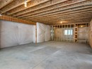 The Duchesne - Unfinished Basement