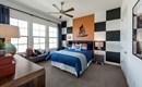 The Hildmann - Bedroom