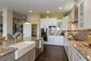 The Lindmoor - Kitchen