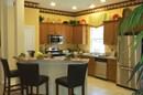 The Jameson - Kitchen