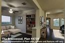The Braeswood - Bonus Room