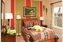 The Primrose - Bedroom 2