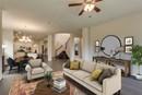 The Eubanks - Living Room