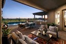 The Foxhall - Outdoor Living