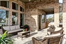 The Fontaine - Outdoor Living
