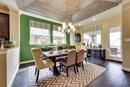 The Borough - Dining Room