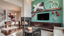 The Sienna - Family Room