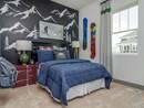 The Rockport - Bedroom