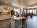 The Blanca Peak - Kitchen