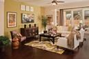 The Holcombe - Family Room