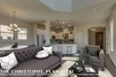 The Christophe - Living Room