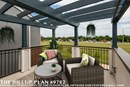 The Billup - Outdoor Living