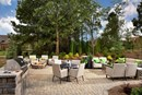 The Equinox - Outdoor Living