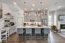 The Pinebrook - Kitchen