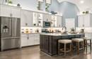 The Augustine - Kitchen