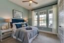 The Ridgemont - Bedroom