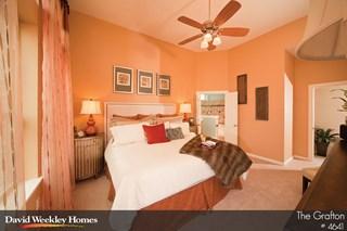model home gallery david weekley homes